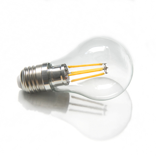 12V DC 4W 60mm bulb ( LED-F-4W-60)