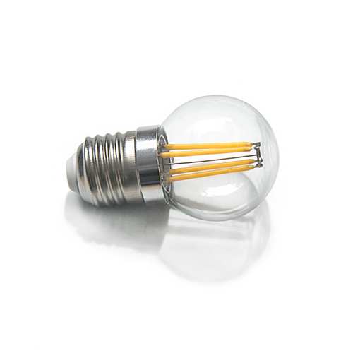 12V DC 4W 45mm bulb ( LED-F-4W-45mm )