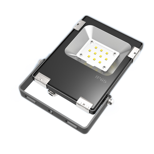 DC Flood Light 10w LED lamp