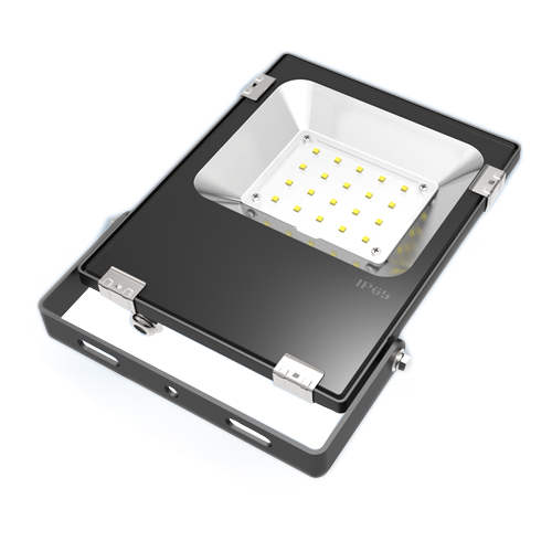 DC Flood Light 20w LED