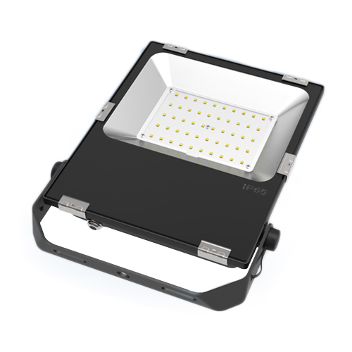 DC Flood Light 50w LED