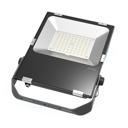 DC Flood Light 80 Watt